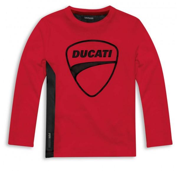 DUCATI Sarabanda Future Kinder Sweatshirt
