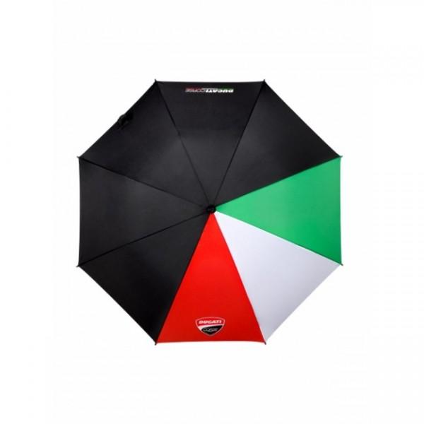 DUCATI Corse Stock-Regenschirm