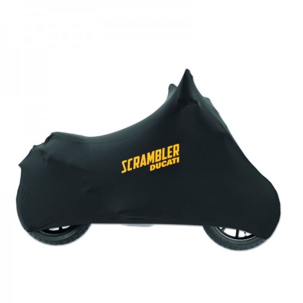 DUCATI Motorradabdecktuch für Scrambler 1100