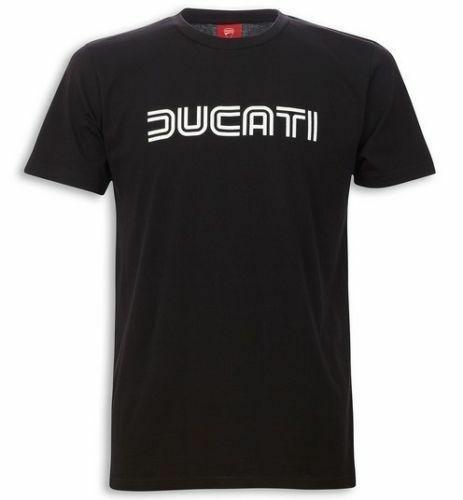 DUCATI Ducatiana 80´s T-Shirt