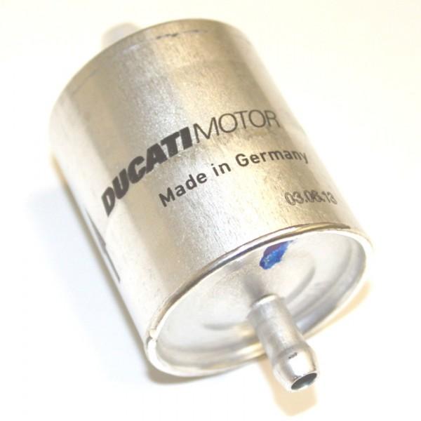 Ducati Benzinfilter