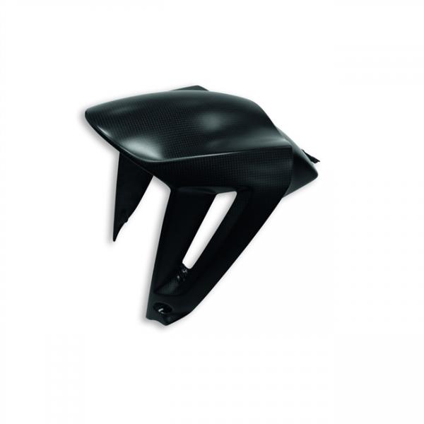 DUCATI Vorderer Kotflügel aus Kohlefaser für XDiavel
