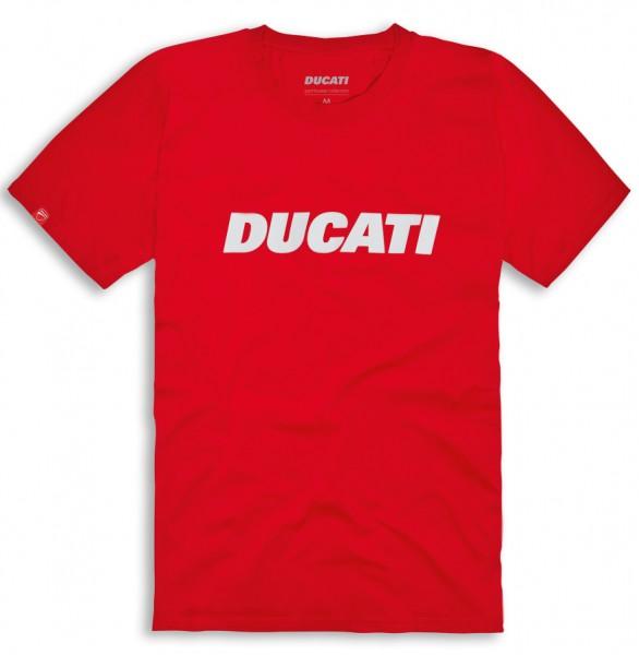 DUCATI Ducatiana 2.0 T-Shirt rot