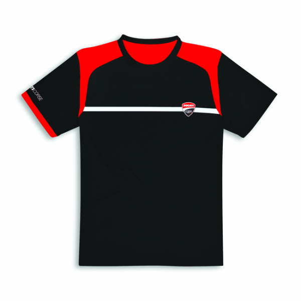 DUCATI Corse Power T- Shirt