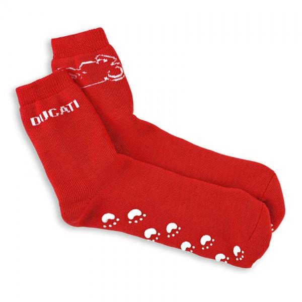 DUCATI Kinder Socken COMPANY