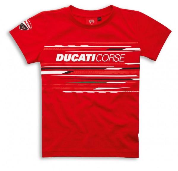 Ducati Sport Kids T-Shirt