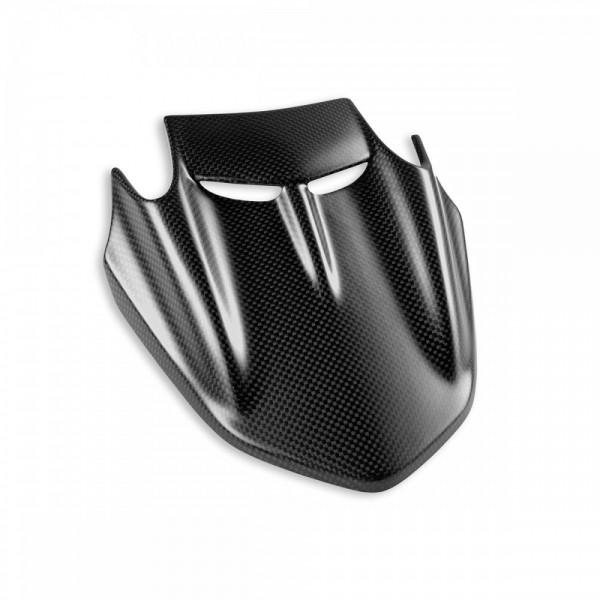 DUCATI Carbon Cockpit-Cover für Diavel`15