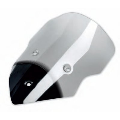 Ducati Rauch-Plexiglas Windschutzscheibe