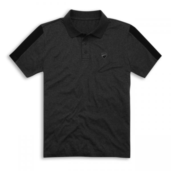 DUCATI Polo Shirt Reflex Attitude