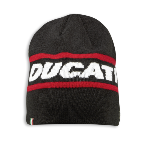DUCATI Mütze New Era Skull Knit