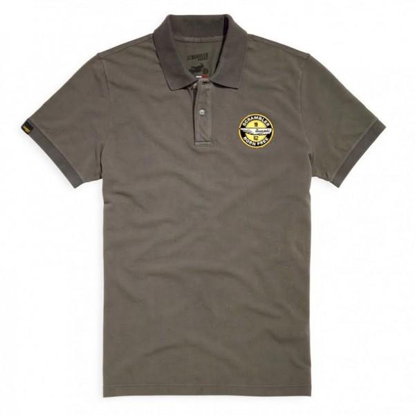 SCRAMBLER DUCATI Polo Shirt Joyride