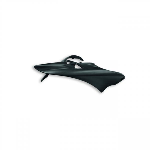 DUCATI Hinterer Kotflügel aus Kohlefaser für XDiavel