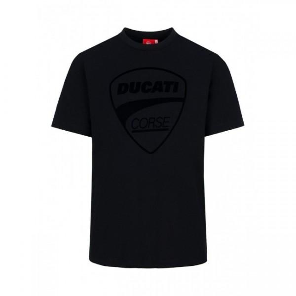 DUCATI Corse Tonal Logo T-Shirt