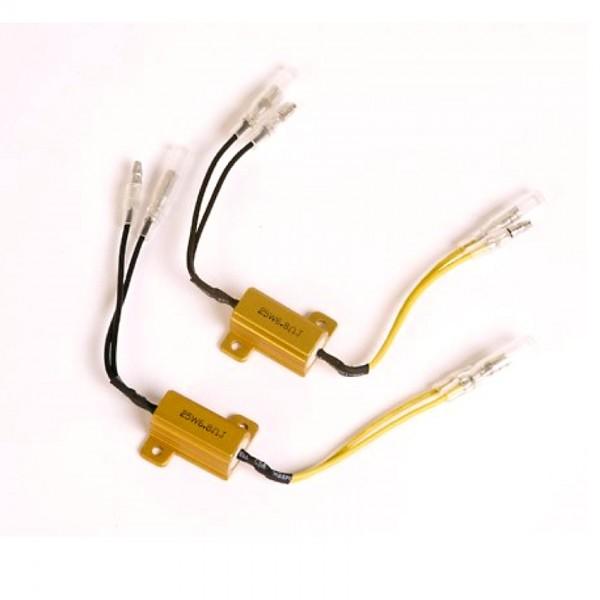 Leistungswiderstand für LED-Miniblinker