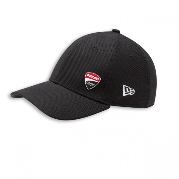 DUCATI Corse New Era Diamond Cap