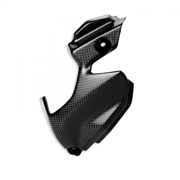 Ducati Carbon Ritzelabdeckung für 899/ 1199 Panigale