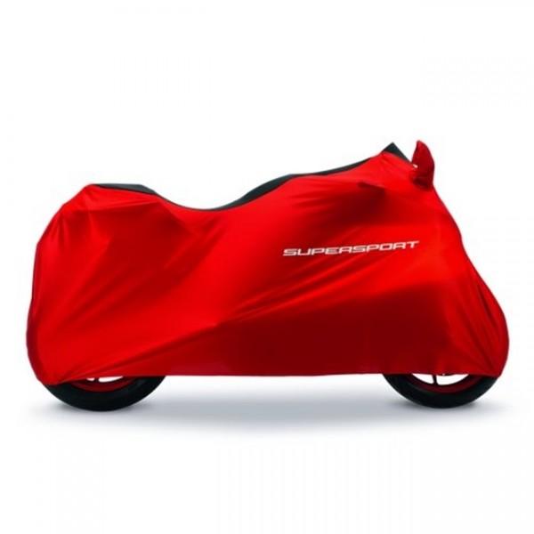DUCATI Motorradabdecktuch für Supersport