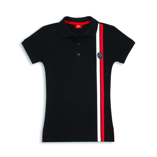 DUCATI Polo Shirt SHIELD, Lady