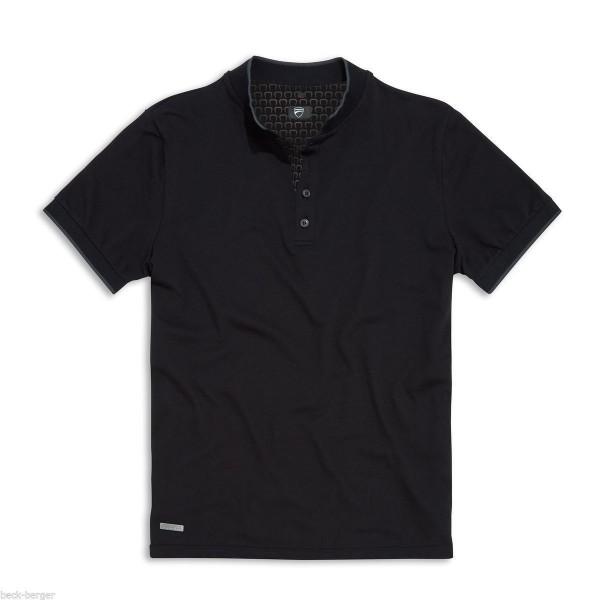 DUCATI Polo Shirt Merge