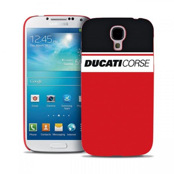 DUCATI Cover Samsung S4 Ducati Corse