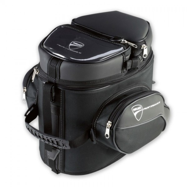 Ducati Tanktasche für Ducati MTS 1200