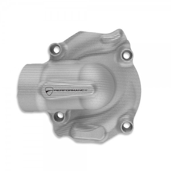 Ducati Performance Wasserpumpenabdeckung