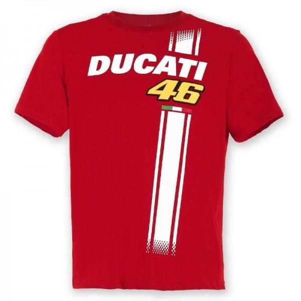 """DUCATI T-Shirt """" D46 Fan """""""