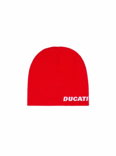 DUCATI Corse Mütze rot