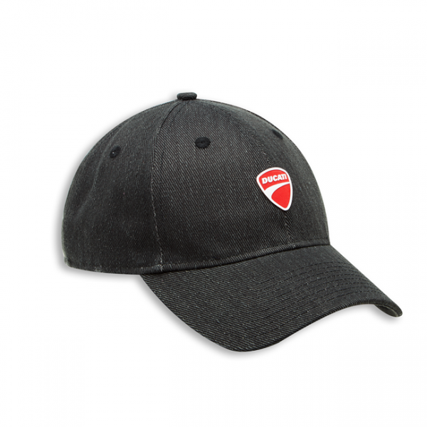 DUCATI New Era Cord 920 Cap
