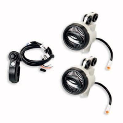 Ducati Kit LED-Scheinwerfer