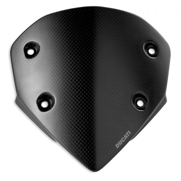 Ducati Carbon Cockpit-Verkleidung für New Hypermotard / Hyperstrada