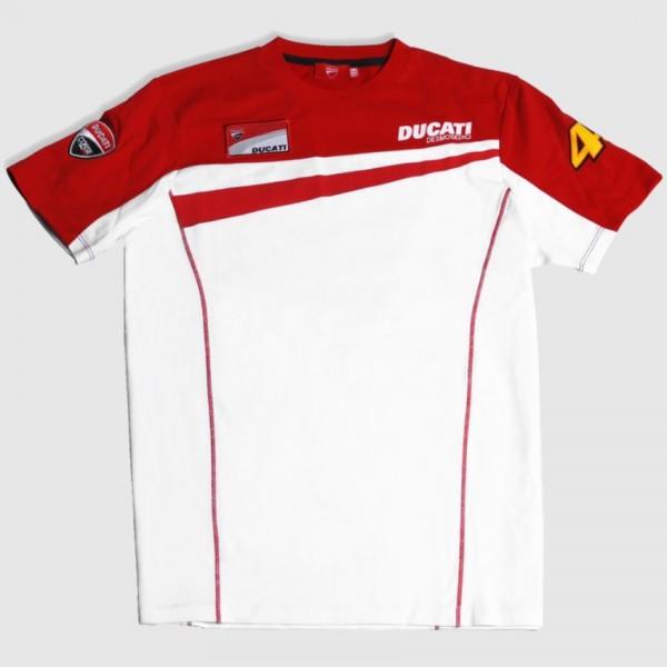 """DUCATI T-Shirt """" D46 Team """""""