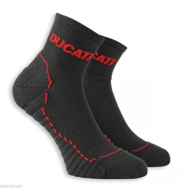 DUCATI Comfort 11 Socken Gr. 35-38