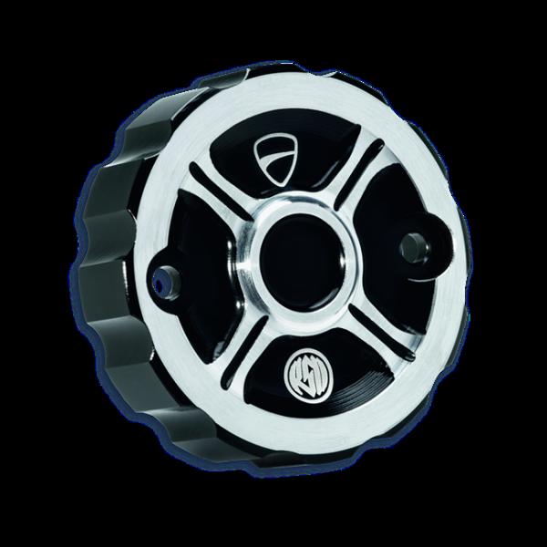 DUCATI Cover für hinteren Bremsflüssigkeitsbehälter