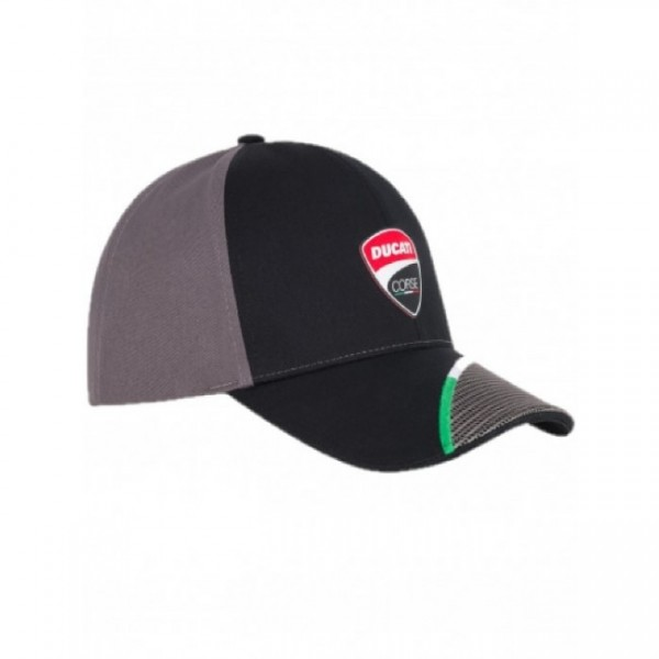 DUCATI Corse Badge Cap