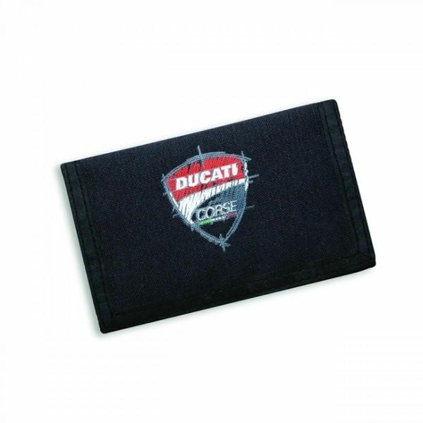 DUCATI Corse Sketch Brieftasche